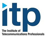 The Institute of Telecommunications Professionals logo