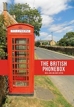 The British Phonebox book front cover